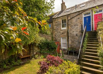 Thumbnail 3 bed flat for sale in Glenogle Place, Stockbridge, Edinburgh