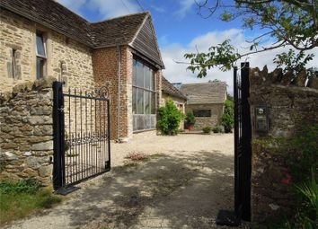 Rudge, Somerset BA11. 5 bed barn conversion for sale