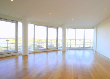 Thumbnail 3 bed flat for sale in Brewhouse Lane, Putney