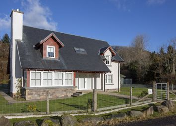 Thumbnail 4 bedroom detached house for sale in Balquhidder, Lochearnhead, Scotland