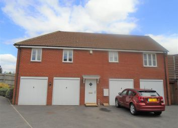 Thumbnail 2 bed flat to rent in North Fields, Sturminster Newton