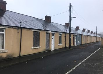 Thumbnail 15 bed terraced bungalow for sale in Kimberley Street, Bishop Auckland, County Durham