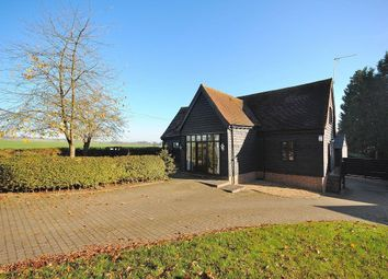Thumbnail 4 bed detached house to rent in Bromley Lane, Much Hadham, Much Hadham