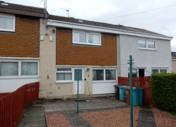Thumbnail 2 bed property for sale in Ailsa Crescent, Motherwell