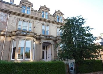 Thumbnail 2 bedroom flat to rent in Hyndland Road, Glasgow
