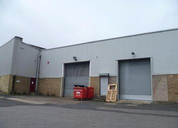 Thumbnail Light industrial to let in Unit 2 Broadfield Mills, Albert Street, Huddersfield
