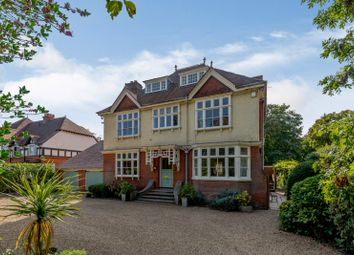 Bath Road, Taplow, Maidenhead, Buckinghamshir SL6. 7 bed detached house for sale