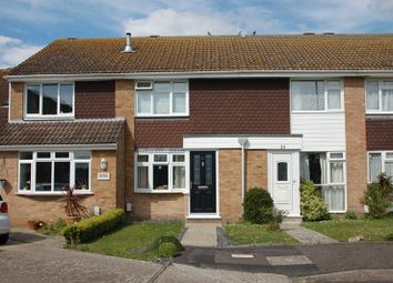 Thumbnail 2 bed terraced house for sale in St Francis Road, Alverstoke, Gosport