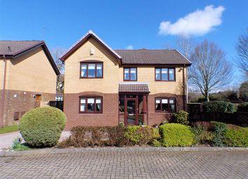 Thumbnail 5 bed detached house for sale in Kellie Grove, Stewartfield, East Kilbride