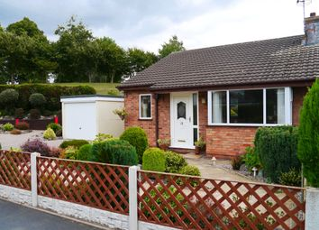 Thumbnail 2 bed bungalow to rent in Whitehouse Lane, Nantwich