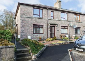 Thumbnail 2 bedroom flat for sale in Gordon Place, Ellon, Aberdeenshire