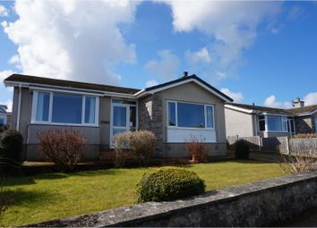 Thumbnail 2 bed detached bungalow for sale in Lon Twrcelyn, Tyn-Y-Gongl, Benllech