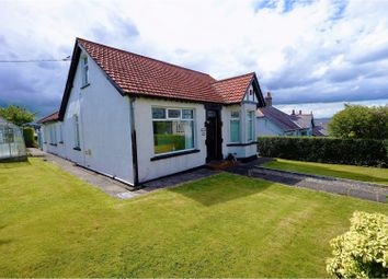 Thumbnail 5 bed detached house for sale in Bellevue, Bangor