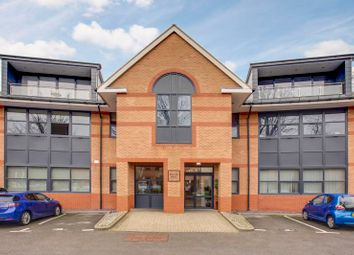 Thumbnail 2 bed flat for sale in Furlong Road, Bourne End