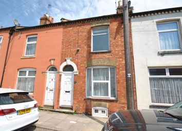 Thumbnail 2 bed terraced house for sale in 39 Grove Road, The Mounts, Northampton, Northamptonshire