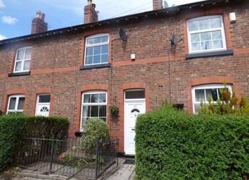 Thumbnail 2 bed terraced house to rent in 40 Mount Pleasant, Ws