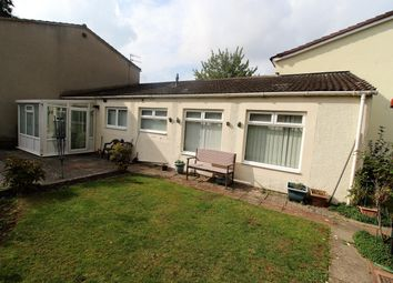 Thumbnail 2 bed semi-detached bungalow for sale in Curland Grove, Whitchurch, Bristol, Qf