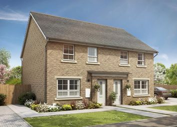 "3 bed semi-detached house for sale in ""Maidstone"" at Grange Road, Golcar, Huddersfield HD7"