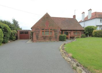 4 bed detached bungalow for sale in Barnhorn Road, Bexhill On Sea, East Sussex TN39