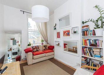 Thumbnail 3 bedroom flat for sale in Charteris Road, London