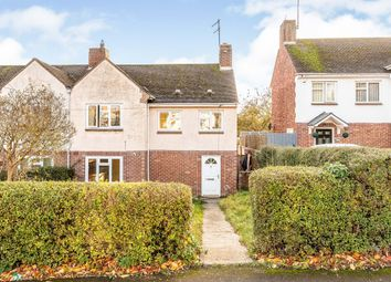 Thumbnail 3 bed semi-detached house for sale in Warwick Road, Banbury