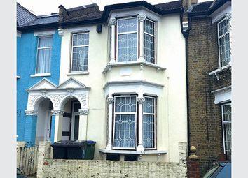 Thumbnail 2 bed flat for sale in Flat 1, 30 Pendlestone Road, Walthamstow