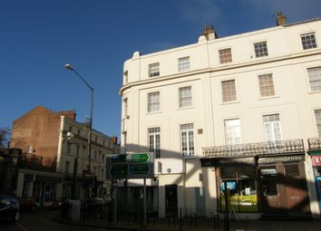 Thumbnail 3 bed flat to rent in Flat 2, 19B High Street, Leamington Spa