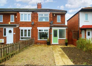 Thumbnail 3 bed property for sale in Moorhouse Road, Hull, East Riding Of Yorkshire