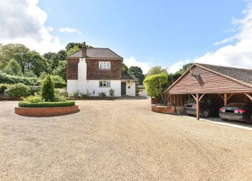Thumbnail 5 bed property to rent in Blueberry Farm, Blueberry Lane, Knockholt, Sevenoaks