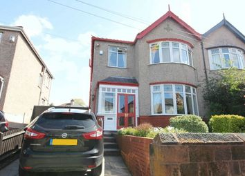 3 bed semi-detached house for sale in Hattons Lane, Childwall, Liverpool L16