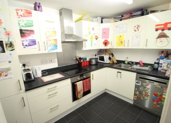 Thumbnail 2 bedroom flat to rent in Island Farm Road, West Molesey, Surrey