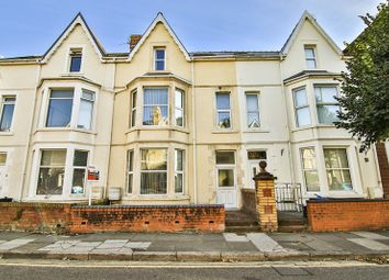 Thumbnail 9 bed terraced house for sale in Victoria Avenue, Porthcawl