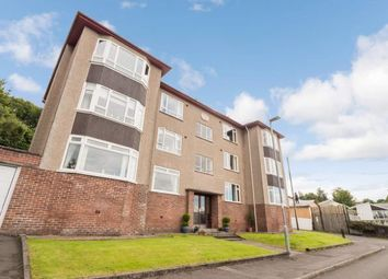 Thumbnail 2 bed flat for sale in Levanne Place, Gourock, Inverclyde