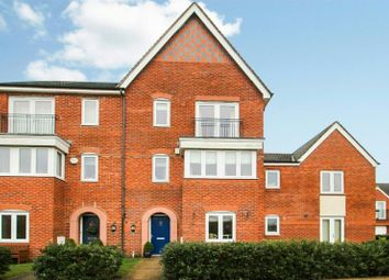 4 bed town house for sale in Riverbrook Road, West Timperley, Altrincham WA14