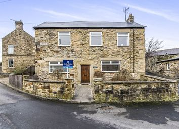Thumbnail 3 bed detached house to rent in Hound Hill, Wolsingham, Bishop Auckland