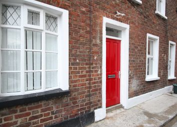 Thumbnail 3 bedroom terraced house for sale in College Place North, Belfast