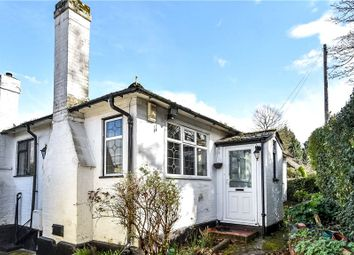 Thumbnail 3 bedroom detached bungalow for sale in Truss Hill Road, Ascot, Berkshire