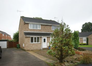 Thumbnail 2 bedroom semi-detached house for sale in Wydale Road, York