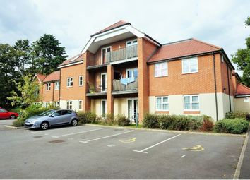 Thumbnail 2 bedroom flat for sale in Knights Place, Thornhill Park Road, Southampton