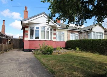 Thumbnail 3 bed bungalow for sale in Southport Road, Ormskirk