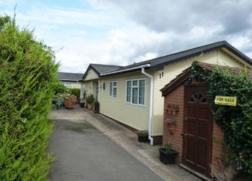 Thumbnail 3 bed detached bungalow for sale in Whitehouse Lane, Wooburn Green, High Wycombe