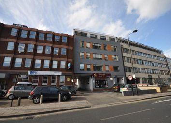 Thumbnail 4 bedroom flat to rent in Ballards Lane, London