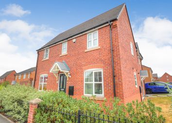 3 bed semi-detached house for sale in Gregory Street, Hyde SK14