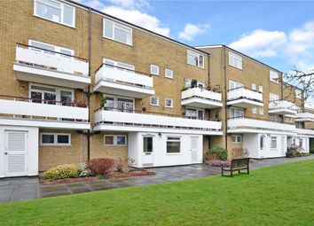 Thumbnail 3 bed flat for sale in Well House, Woodmansterne Lane, Banstead, Surrey