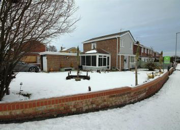 Thumbnail 3 bed detached house for sale in Windermere Drive, West Auckland, Bishop Auckland