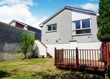 Thumbnail 3 bed detached bungalow for sale in Cedar Drive, Perth