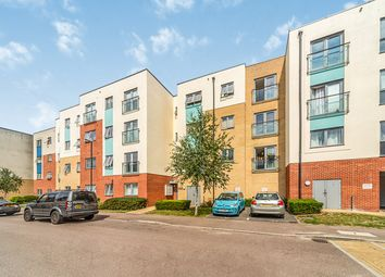 2 bed flat for sale in Admiral Drive, Stevenage SG1