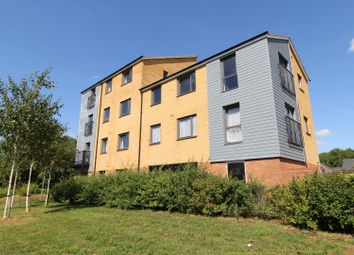 Thumbnail 2 bed flat for sale in Stratford Road, Wolverton