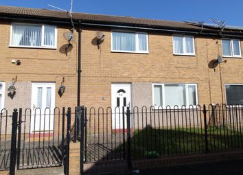 Thumbnail 3 bed terraced house to rent in St. Stephens Way, Percy Main, North Shields