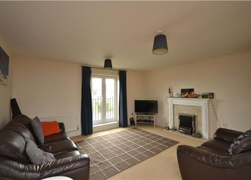 Thumbnail 2 bed flat to rent in St. Gregorys Road, Horfield, Bristol